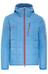 Mammut Alvier IS - Veste Homme - Hooded bleu